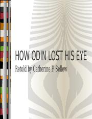 HOW-ODIN-LOST-HIS-EYE.pptx