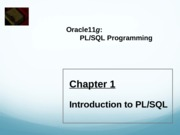 Oracle_11g_PLSQL_Chapter 1_Summary (1)