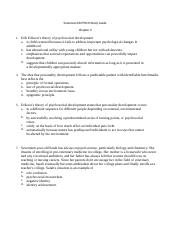 Snowman ED PSYCH Study Guide Ch 2.docx