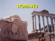 Romans_Online_Section_6__chapters_3_4