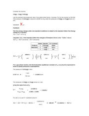 11.7_Free Energy for Nonstandard Concentrations