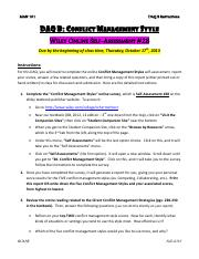DAQ B (Conflict Management Styles).pdf