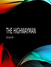 the_highwayman.pptx