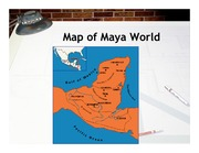 overview maya history