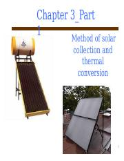 Chapter 3_ Method of solar collection and thermal conversion_Part 1(8).ppt