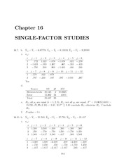 HW Solutions Stat 46