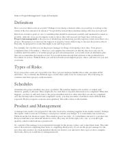Risks in Project Management.pdf