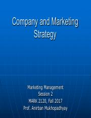 session 2 _ Company and Marketing Strategy.pdf