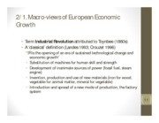 Econ 324 Western Economic Growth13L2