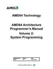 AMD64 Architecture Programmer's Manual - Volume 2 - System Programming (24593, r3.24, Oct-2013).pdf