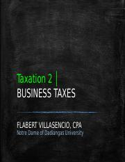 06chapter7businesstaxes-141001202414-phpapp02.ppt