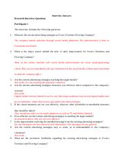 Interview Answers of the 12 questions.docx