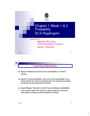 Chapter 01 Probability L5 2015