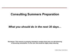 Consulting_Summers_Preparation_IIMB
