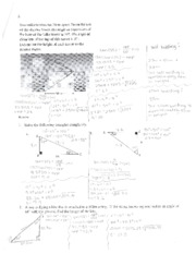 Math 10C Trignonometry Assignment Pg.8