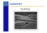 Lecture_8_2_Dry_Etching