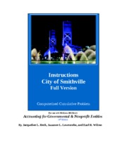 Instructions_Smithville_Full Version_16ed