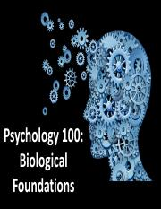 Psych 100-Lecture 3-Biological Foundations I-Post.pdf