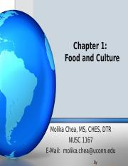 NUSC 1167_Ch.1 Food and Culture_January 17 Class (1).ppt