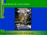 GEOG 1HB3 - 2011F - Lecture 01 - Course Outline & Introduction - student-posted