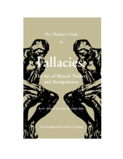 Fallacies_The Art of Mental Trickery & Manipulation.pdf