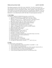 MidtermStudyGuide-fall12