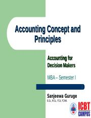 2. Accounting Concept and Principles.ppt