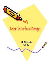 Info361 Lecture10a-Interface Design.ppt.pdf