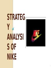 strategy analysis of nike ppt (1) (2).pptx