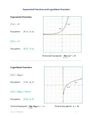 Review of Exponential and Logarithmic Functions.pdf