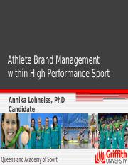 Athlete Branding - Guest Lecture.pptx