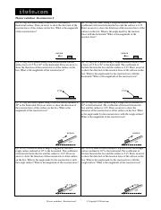 physics-worksheet-reaction-force-i
