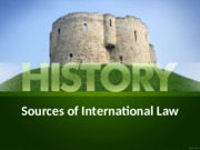 17182_Sources of International Law