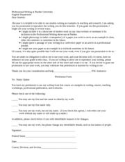 Permission Form-PW