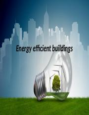 Energy efficient building 2.pptx