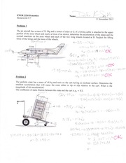 Acceleration Homework