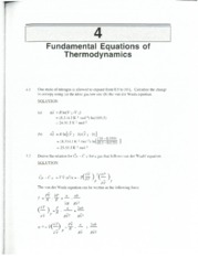 HW Solutions Ch 4-6