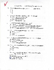 BIOL 3200 McVay Exam 3 V 2(conflicted copy by JEWELS-HP 05.12.2012)