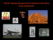 quality management for engineers_chapter 0