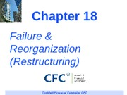 cfc session 13 ch18+19