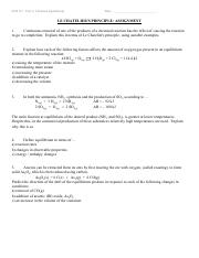 03 - Assignment - Le Chatelier's Principle (v2) (1).pdf