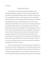 growing up trans reflection.docx