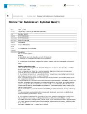 Review Test Submission_ Syllabus Quiz(1) – Introduction .