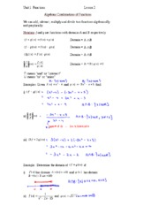 Functions Notes Day 2 - Feb 3.doc
