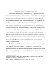 Paper 1 outline civil rights movement paper 1 outline topic in a