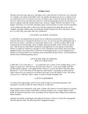 exemplification essay samantha allenbach english  2 pages