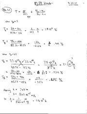 Thermal Physics Solutions CH 3 pg 45