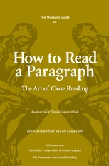 How to Read a Paragraph_The Art of Close Reading