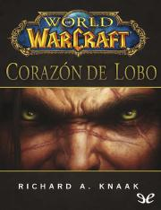 Corazon de lobo - Richard A. Knaak.pdf