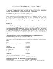 F16_FINA3101_online_Note_2_CB_estimation_of_CF.docx